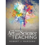 The New Art and Science of Teaching, Hardcover/Robert J. Marzano