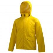 Helly Hansen Kids Junior Voss Rain Jacket Yellow 164/14