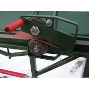 Nożyce krążkowe NK-80