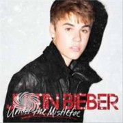 Video Delta Bieber,Justin - Under The Mistletoe - CD
