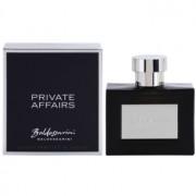 Baldessarini Private Affairs eau de toilette para hombre 90 ml