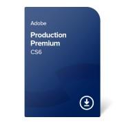 Adobe Production Premium CS6 ENG ESD (ADB-PPM-CS6-EN) електронен сертификат