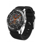 Elitaccess Smartwatch schwarz