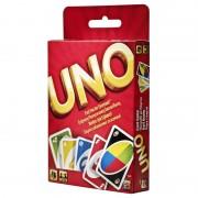 Joc de carti UNO Family Fun, 2-10 jucatori, 7 ani+