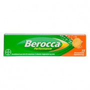 Berocca® - Performance (15 brustabletter)