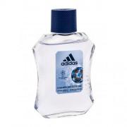 Adidas UEFA Champions League Champions Edition афтършейв 100 ml за мъже