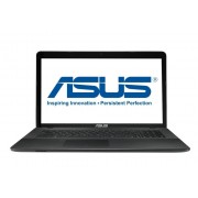 "ASUS X751NV-TY001 /17.3""/ Intel N4200 (2.5G)/ 4GB RAM/ 1000GB HDD/ ext. VC/ Linux (90NB0EB1-M00130)"