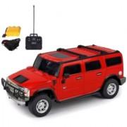 StyloHub Remote Control Red Hummer Car (118)