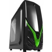 Carcasa Raidmax Viper II Black-Green Fara sursa