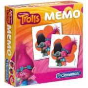 Memo Trolls Memori - Clementoni
