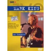 Mark King: In Concert [DVD]