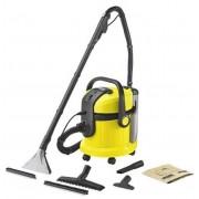 Aspirator cu spalare Karcher SE 4001, 1400 W, 210 mbar, 4l