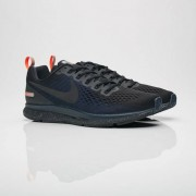 Nike Wmns Air Zoom Pegasus 34 Shield Black/Black/Black/Obsidian