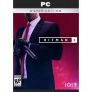 HITMAN 2 (SILVER EDITION) - STEAM - PC - WORLDWIDE