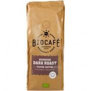 Biocafe Espresso Gemalen (250g)