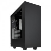 Carcasa NZXT Source 340 Window Black/Red