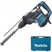 MAKITA HR3541FC Ciocan rotopercutor SDS-max 850W, 5.7J HR3541FC