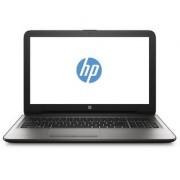 HP Core i3 5th Gen - (4 GB/1 TB HDD/DOS) W6T33PA 15-ay019TU Notebook (15.6 inch Turbo SIlver 2.19 kg)