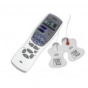 Masajeador De Pulsos Electronicos Omron E4(HV-F128-E) -Blanco