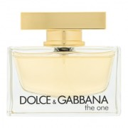 Dolce & Gabbana The One Eau de Parfum da donna 75 ml