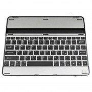 TAS Tastatur Bluetooth iPad Alu Cover s_