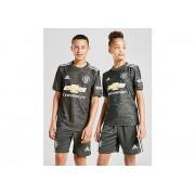 adidas Manchester United FC 2020/21 Away Shirt Junior - Kind