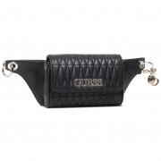 Чанта за кръст GUESS - Brinkley (Vg) Mini HWVG78 71800 BLA