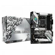 Asrock AMD AM4 B550 STEEL LEGEND ASR-B550 STEEL