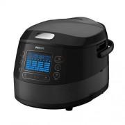 Мултифункционален уред за готвене, Philips 3D функция за нагряване, Функция за запаметяване MyRecipe, 5l (HD4749/70)