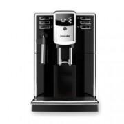 Кафемашина Philips EP5310/10, автомат, 1,8 л. резервоар, 3 настройки за температурата, 5 настройки на силата на аромата, черна
