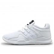 Zapatillas Hombre Para Corre Y Casuales - Blanco