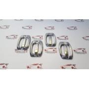 Decor manere Inox Peugeot Boxer 2006 2018