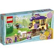 LEGO Disney Princess: Rapunzel's caravan (41157)