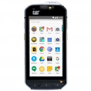 "Telefon mobil Caterpillar CAT S60 Dual Sim 4G, 4.7"", RAM 3GB, Memorie 32GB, Camera 5MP/13MP, Black"