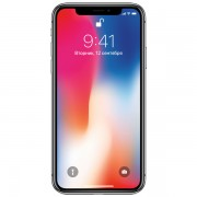 Apple iPhone X 64Gb Space Gray MQAC2 A1901 (Серый космос)