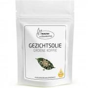Healthy Vitamins Gezichtsolie Groene Koffie