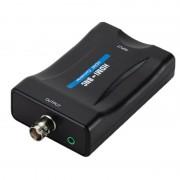 HDMI -BNC átalakító adapter konvertel