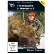 DVD, Traumjagden in Osteuropa
