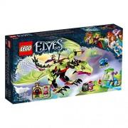 Lego Elves The Goblin King's Evil Dragon Gear Apparel Toys, 2017 Christmas Toys