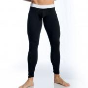 Gigo BLACK WHITE Extra Long Boxer Long Johns Long Underwear Pants G11045