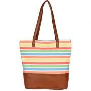 Suprino Women's Tote Bag- Women/Girls