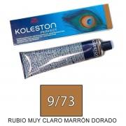 Wella KOLESTON PERFECT Tinte 9/73 tamaño 60ml