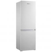 Combina frigorifica Heinner HC-H312WA+, 312 l, Clasa A+, H 185.8 cm, Alb