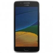 Motorola smartphone MOTO G5 PLUS (Grijs)