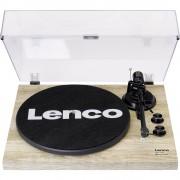Lenco LBT-188 USB gramofon Remenski pogon Bor