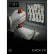 Faber Music Muse: Drones TAB