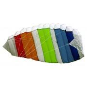 Parasuta Cascador pentru copii, 120 x 50 cm - Rhombus