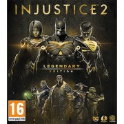 injustice 2 legendary edition (OFFLINE PLAY ONLY) (PC)