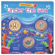 Under the Sea, Hardcover