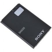 Sony Xperia U ST25i ST25i Li Ion Polymer Replacement Battery BA600